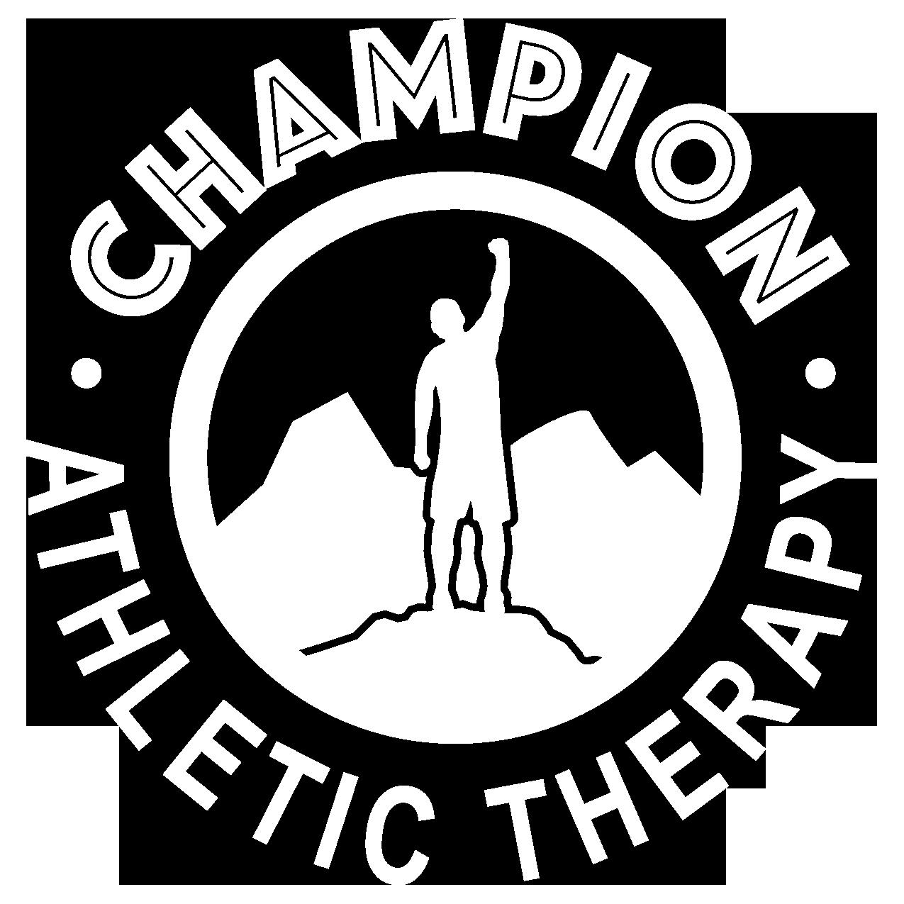 Champion Athletic Therapy - Brandon, Manitoba